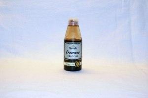 Balsamic creme