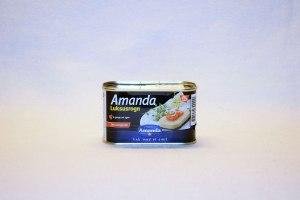 Amanda cod roe
