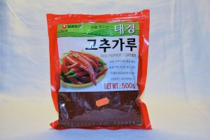 Korean chili flakes