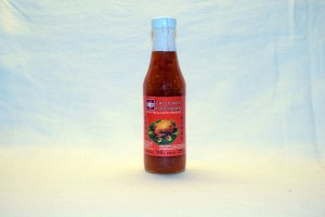 Thai red chili sauce