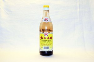 Chinkiang vinegar