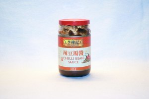 Red bean chili paste