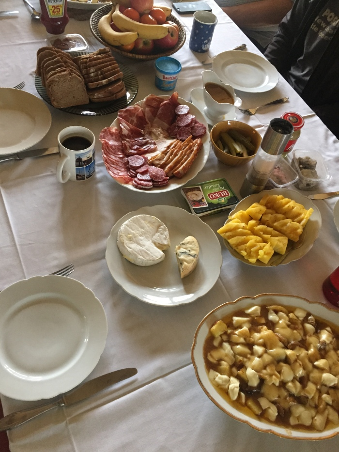 breakfast-spread