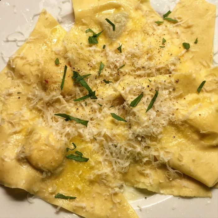 quail-egg-ravioli-plated